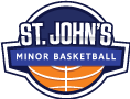 St, John's Minor Basketball
